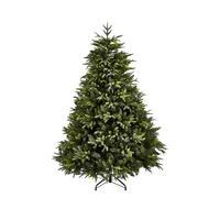 7ft Christmas Tree.7ft Sherwood Real Look Full Christmas Tree