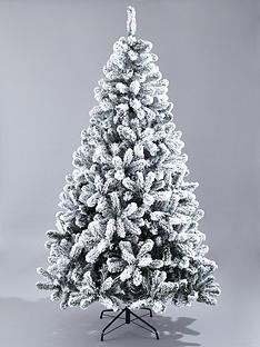 6ft-flocked-emperor-christmas-tree