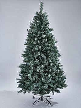 7ft-blue-green-regal-fir-christmas-tree-with-stand