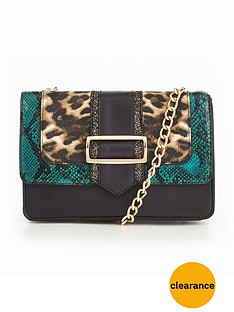 v-by-very-textured-animal-long-strap-bag