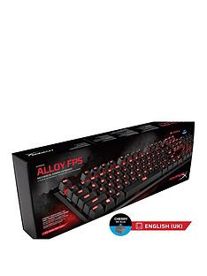hyperx-hyperx-alloy-fps-mechanical-gaming-keyboard-mx-blue-uk-key