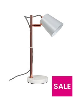 ideal-home-mason-marble-amp-copper-task-lamp
