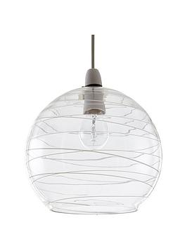spiral-easy-fit-glass-shade