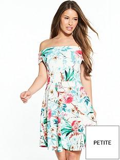 v-by-very-petite-printed-scuba-prom-dress