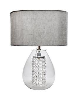 trevi-diamante-drop-dual-source-table-lamp