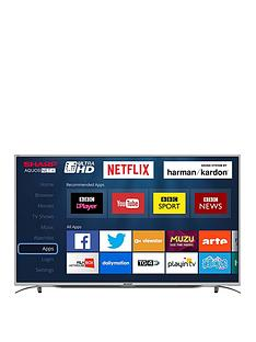 sharp-lc-49cug8362ks-49-inch-4k-ultra-hd-smart-tv