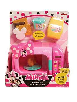 minnie-mouse-minnie039s-happy-helpers-microwave