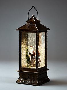 water-lantern-with-santa