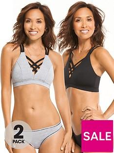 myleene-klass-myleene-2-pack-cross-front-sports-bra