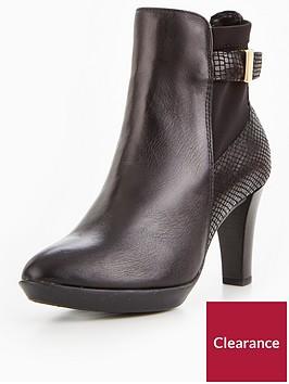carvela-comfort-rae-buckle-ankle-boot-black