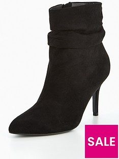 miss-kg-miss-kg-julia-rouched-point-heel-ankle-boot