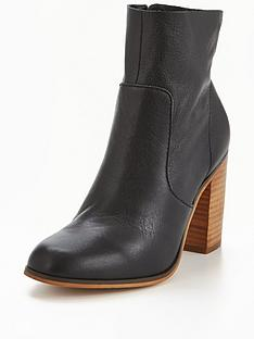 carvela-stag-sock-ankle-boot
