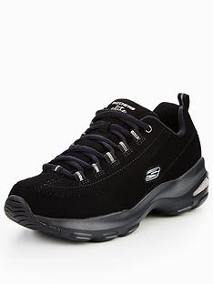 skechers-skechers-d039lite-ultra-reverie-lace-up-trainer