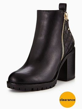 miss-kg-joy-quilted-ankle-boot
