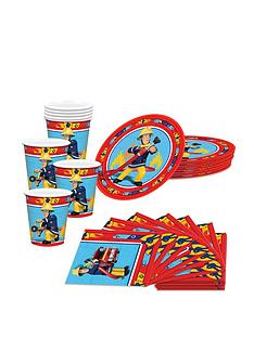 fireman-sam-party-top-up-kit