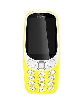 nokia-3310-yellow