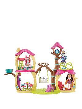 enchantimals-panda-tree-house-playset