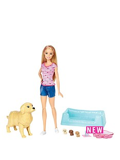 barbie-newborn-pups-and