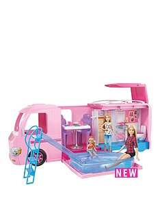 barbie-dreamcamper