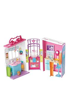 barbie-pet-care-centre