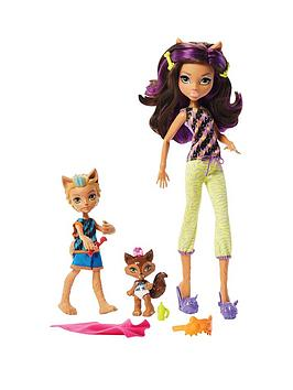 monster-high-monster-high-clawdeen-wolf-doll-family-pack