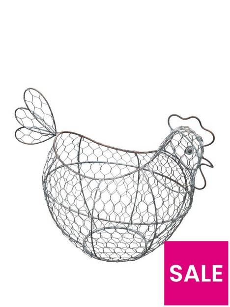 kitchencraft-classic-collection-wire-egg-basket