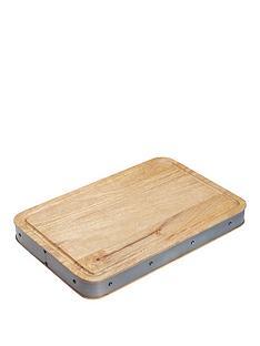 kitchen-craft-industrial-kitchen-rectangular-butcherrsquos-block