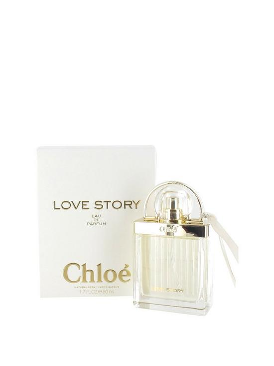 eebcb4d5b3 Love Story 50ml EDP Spray