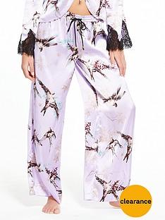 river-island-bird-print-trousers