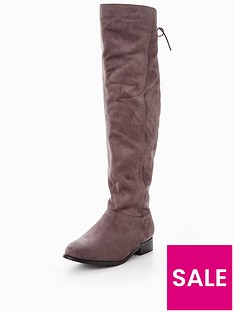 v-by-very-chyna-wide-fit-micro-fibre-over-the-knee-boot-grey