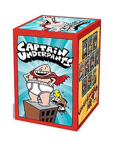 underpants-book-collection