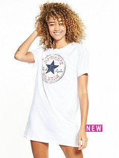 converse-chuck-patch-tee-dress-white