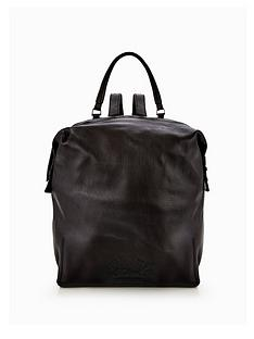 superdry-embossed-leather-backpack
