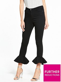 v-by-very-frill-hem-skinny-jean