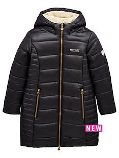 regatta-girls-berryhill-padded-jacket