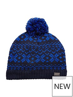 regatta-boys-snowflake-hat