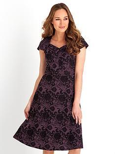 joe-browns-fabulously-flocked-dress