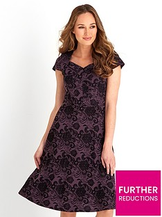 joe-browns-fabulously-flocked-dress
