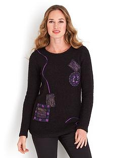 joe-browns-amazing-applique-jumper
