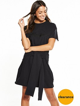 ellesse-heritage-gloria-dress-blacknbsp
