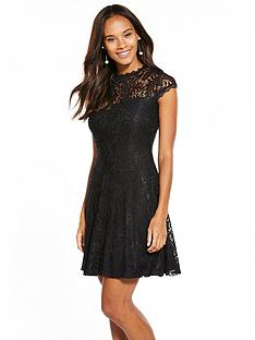 v-by-very-lace-skater-dress