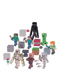 minecraft-deluxe-figure-overworld-set