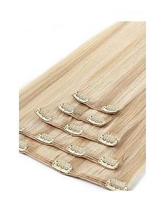 beauty-works-beauty-works-clip-in-weft-18-inch-61324-la-blonde