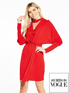 v-by-very-ity-frill-dress