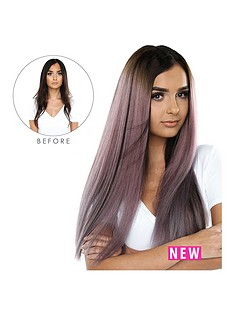 beauty-works-new-root-blend-colour-collection-ndash-double-hair-set-clip-in-extensions-220g-22-inch