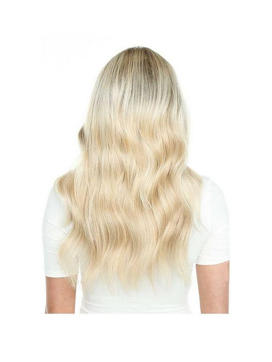 Beauty Works Instant Hair Clip In Extensions 20 Inch High Quality