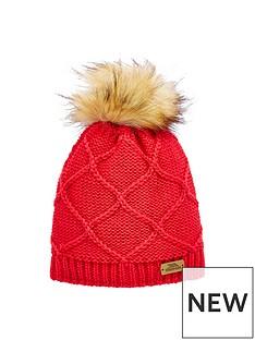 trespass-tanisha-bobble-hat