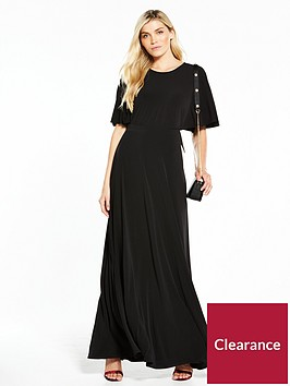 v-by-very-itynbspkimono-sleeve-maxi-dress