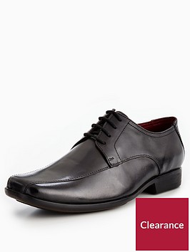 unsung-hero-jeffery-wide-fit-lace-up-leather-shoes-black