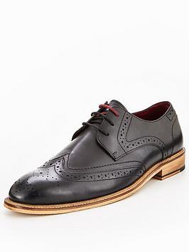 unsung-hero-unsung-hero-carter-brogue-leather-shoe-black